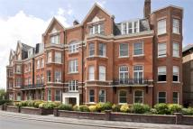 St. James Mansions Flat for sale