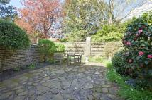 Terraced home for sale in Agamemnon Road...