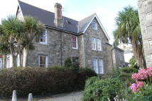 Flat in Morrab Road, Penzance...