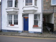 1 bedroom Ground Flat to rent in Regent Terrace...
