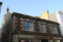 Flat to rent in Chapel Street, Penzance...