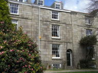 4 bed Town House for sale in South Parade, Penzance...