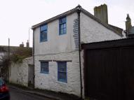 Cottage to rent in Penrose Terrace...