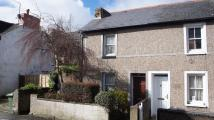 3 bed End of Terrace property in Rosevean Road, Penzance...