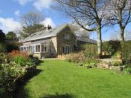 Detached property for sale in Penzance, Cornwall, TR20