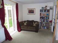 1 bed End of Terrace house to rent in Brent Close, Woodbury...