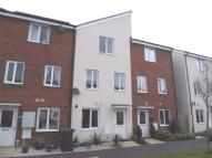 4 bedroom End of Terrace house in Thursby Walk, Pinhoe...