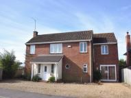 Detached property in Dince Hill Close...