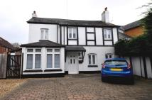 1 bed semi detached property in Monkerton Cottage...