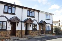 2 bed Terraced house in Fulford Drive