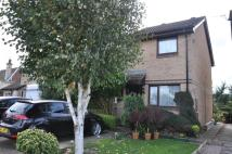 End of Terrace house for sale in Stoke Canon