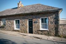 Cottage in Marazion, Cornwall