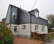 Detached property in Pendeen, Cornwall
