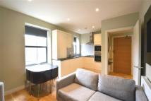 Flat to rent in Chamberlayne Road, London