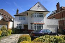 4 bed home for sale in Christchurch Avenue...