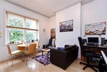 Flat in Cavendish Road, Kilburn