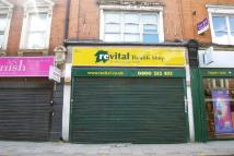 property to rent in Willesden High Road, Willesden, London, NW10
