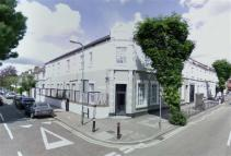 3 bed Flat in Salusbury Road...