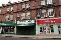 Willesden High Road Restaurant to rent