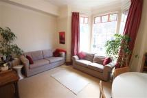 Dennington Park Road Flat to rent