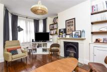 1 bed Flat in Iverson Road...