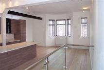 2 bedroom Flat in Villiers Road...