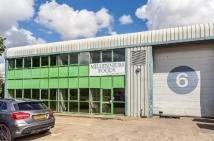 property to rent in Western Avenue Business Centre, Park Royal, London