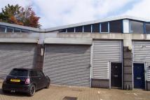 property to rent in Scrubs Lane, London