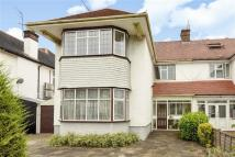 Sidmouth Road property for sale