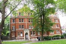 Alexandra Mansions West End La Flat to rent