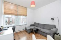1 bedroom Flat to rent in West End Lane...