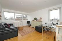 Flat to rent in Cecil Court, 2 Acol Road...