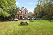 property to rent in West Heath Road, Hampstead, London