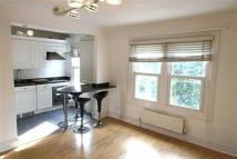 Flat to rent in Fordwych Road...