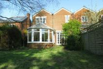 Cottage for sale in CHAVEY DOWN ROAD...