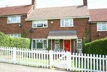3 bed Terraced house in PARK CRESCENT...