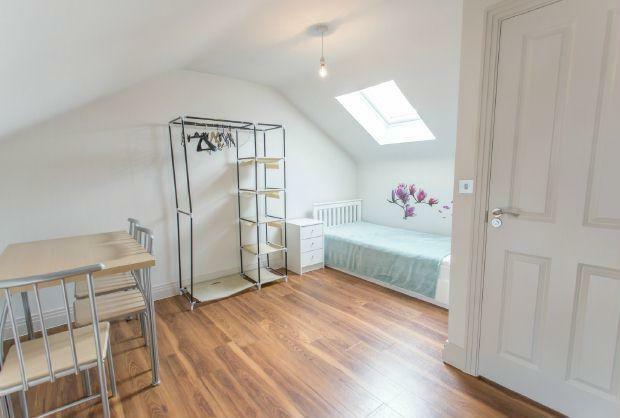 Bedroom 4/Guest suite