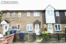 Terraced property in Tilbury