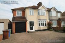 semi detached house for sale in Grays