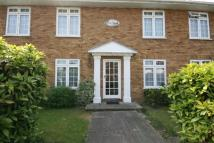 2 bed Flat in Curzon House, Ford Road...