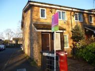 1 bedroom End of Terrace property in Tall Trees, Colnbrook...