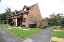 2 bed End of Terrace house in Fitzrobert Place, Egham...