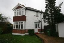 2 bedroom semi detached property in Chattern Road, Ashford...