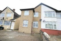 semi detached house in Shepiston Lane, Hayes...
