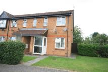 1 bed Terraced property in Abbey Close, Hayes...