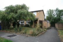 3 bedroom semi detached home in Beaumont Close...