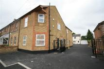 1 bedroom Apartment in Chesterfield Road...