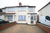 property to rent in Crowland Avenue, Hayes