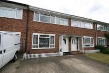 Wilkins Close Terraced house for sale