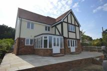 4 bed Detached house for sale in Mount Pleasant...
